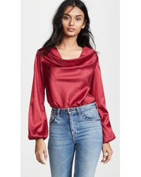 The Fifth Label - Lotti Blouse - Lyst