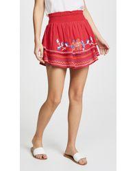Parker - Miami Skirt - Lyst