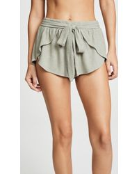 Honeydew Intimates - Luxe Lounge Shorts - Lyst