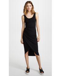 Bailey 44 - Solid Dishdasha Dress - Lyst