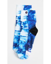 Stance - Tropic Storm Ankle Socks - Lyst