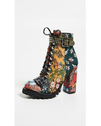 Jeffrey Campbell - Lilith 2 Boots - Lyst