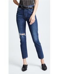 Citizens of Humanity - Liya High Rise Jeans - Lyst