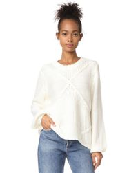 Somedays Lovin | Making Melody Sweater | Lyst