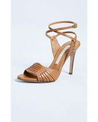 Veronica Beard - Shae Court Shoes - Lyst