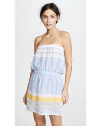 Lemlem | Mimi Beach Dress | Lyst