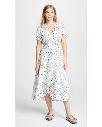Xirena - Wren Dress - Lyst