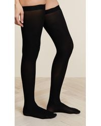 Commando - Up All Night Thigh Highs - Lyst