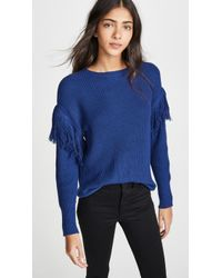 Ramy Brook - Erin Sweater - Lyst