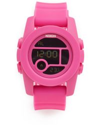 Nixon | The Unit 40 Watch | Lyst
