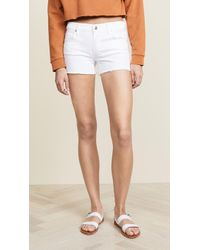 Citizens of Humanity - Ava Cutoff Shorts - Lyst
