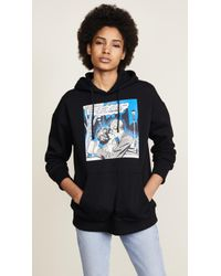 Olympia Le-Tan - I Feel Nothing Hoodie - Lyst