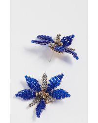 Lulu Frost - Tahiti Stud Earrings - Lyst