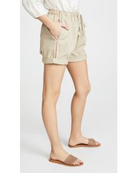 Xirena - Walker Shorts - Lyst