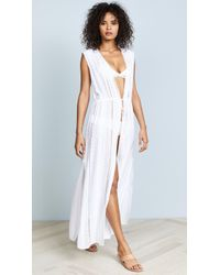 Melissa Odabash - Talitha Cover Up - Lyst