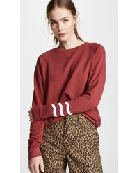 Sol Angeles - Sol Essential Pullover - Lyst