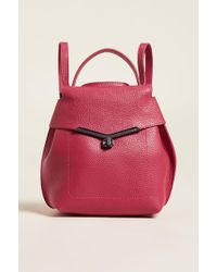 Botkier - Valentina Mini Wrap Backpack - Lyst