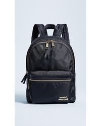 Marc Jacobs - Large Backpack - Lyst