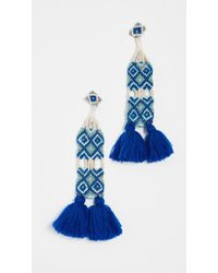 All Things Mochi - Aitana Earrings - Lyst