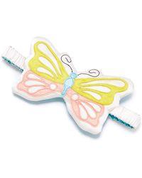 Morgan Lane - Butterfly Mask - Lyst