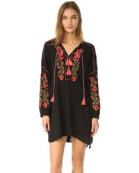 St. Roche - Willow Dress - Lyst