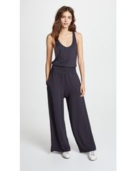 Free People - Movement Maia Jumpsuit - Lyst