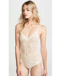 Calvin Klein - Endless Bodysuit - Lyst
