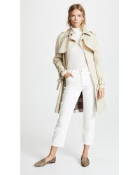 Harvey Faircloth - Trench Coat - Lyst