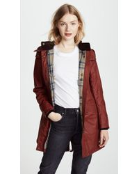 Belstaff   Wembury Waxed Cotton Jacket   Lyst