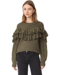 d.RA - Merriam Sweater - Lyst