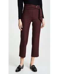 Club Monaco - Lilia Pants - Lyst