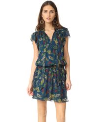 Ella Moss | Poetic Garden Dress | Lyst