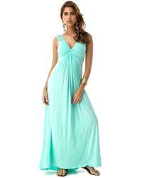 Sky | Talluhlah Maxi Dress | Lyst