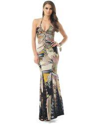 Sky - Orriah Maxi Dress - Lyst