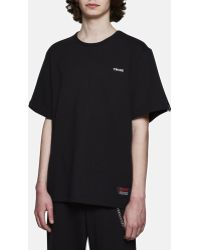 Xander Zhou - Twink T-shirt - Lyst
