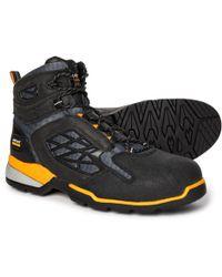 Ariat - Rebar Flex Work Boots - Lyst