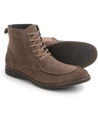 Andrew Marc - Marc New York By Borden Boots - Lyst