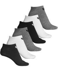 c5a36127e adidas - Originals Superlite Socks - Lyst