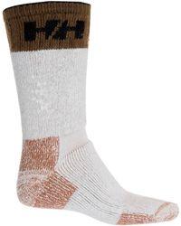 Helly Hansen - Thermal Work Socks - Lyst