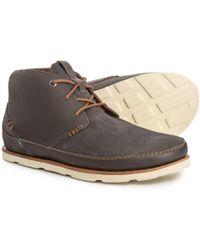 Chaco - Thompson Chukka Boots - Lyst