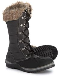 Blondo - Sophia Winter Boots - Lyst