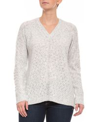 Nanette Lepore - Pullover Sweater - Lyst