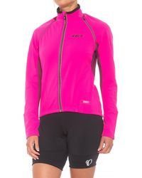 Louis Garneau - Spire Polartec(r) Power Shield(r) Convertible Cycling Jacket - Lyst