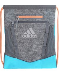 adidas - Rumble Sackpack - Lyst