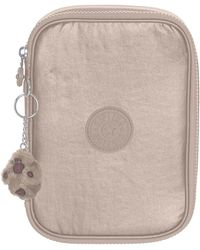 Kipling - Pens And Pencils Cosmetic Case (for Women) - Lyst