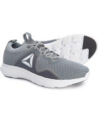 f480eec9f67c63 Lyst - Reebok Men s Astroride Run Fire Mtm Ankle-high Running Shoe ...