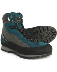 63a013634f9 SCARPA Made In Italy Mistral Gore-tex(r) Hiking Boots in Gray for ...