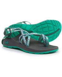 c66ab809079c Lyst - Chaco Zx 2® Classic Sport Sandals (for Women) in Blue
