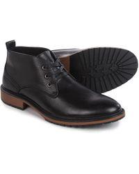 Marc New York - Ridge Chukka Boots (for Men) - Lyst