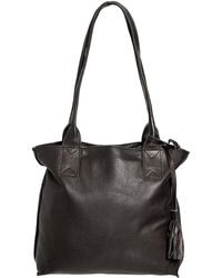 Latico - Ingid Leather Tote Bag (for Women) - Lyst